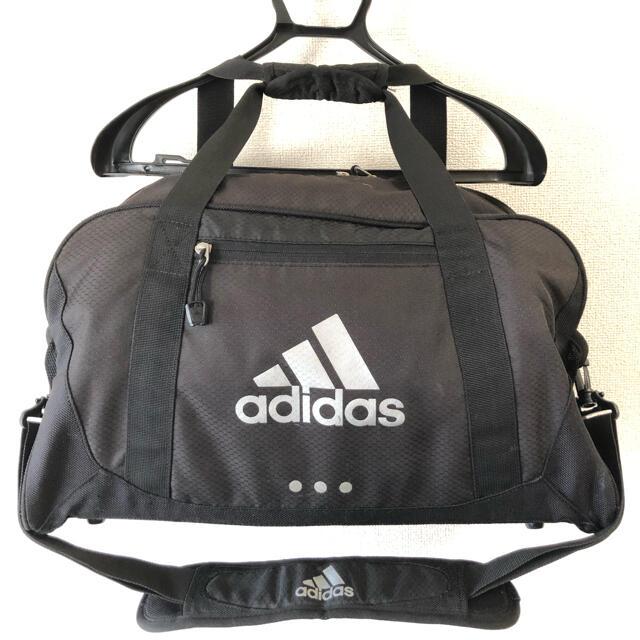 adidas(アディダス)のadidas スポーツ バッグ スポーツ/アウトドアのトレーニング/エクササイズ(その他)の商品写真