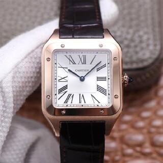 ♫限時で値下♫美品♫カルティエ-♫メンズ♫#腕時計#♫16