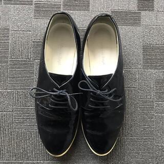 アダムエロぺ(Adam et Rope')のアダムエロペ♡ ローファー エナメル オックスフォード 革靴 (ローファー/革靴)
