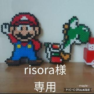 risora様専用 オーダー(外出用品)