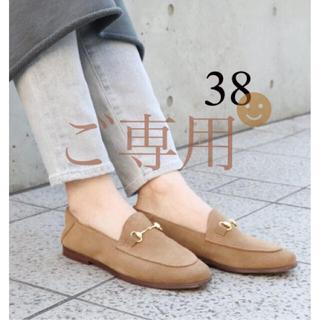 プラージュ(Plage)の【kkktt様☻ご専用】Plage別注CAMINANDO☻BITローファー(ローファー/革靴)