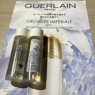 ゲラン(GUERLAIN)の★ ゲラン オーキデ アンペリアル  ホワイト ザ エッセンスローション   (化粧水/ローション)