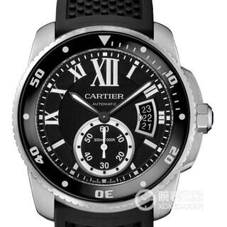 ♫限時で値下♫美品♫カルティエ-♫メンズ♫#腕時計#♫23