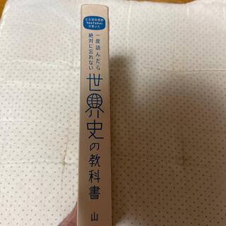 一度読んだら絶対に忘れられない世界史の教科書   山崎圭一(人文/社会)