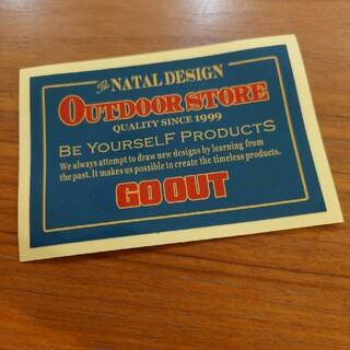 ネイタルデザイン(NATAL DESIGN)のNATAL DESIGN ネイタルデザイン ステッカー(その他)