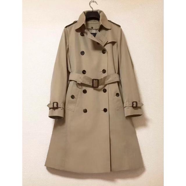 BURBERRY(バーバリー)のバーバリーロンドン☆トレンチコート☆36 レディースのジャケット/アウター(トレンチコート)の商品写真