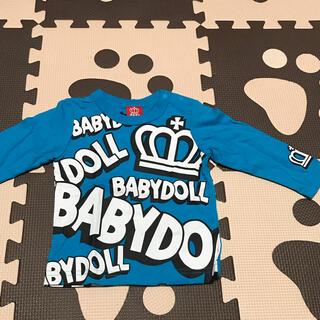 ベビードール(BABYDOLL)のbaby doll(Tシャツ)