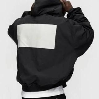 フィアオブゴッド(FEAR OF GOD)のNike fearofgod bomber jacket(ナイロンジャケット)