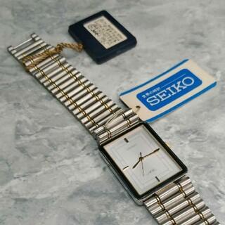セイコー(SEIKO)のSEIKO  腕時計 ARC 薄型(腕時計)