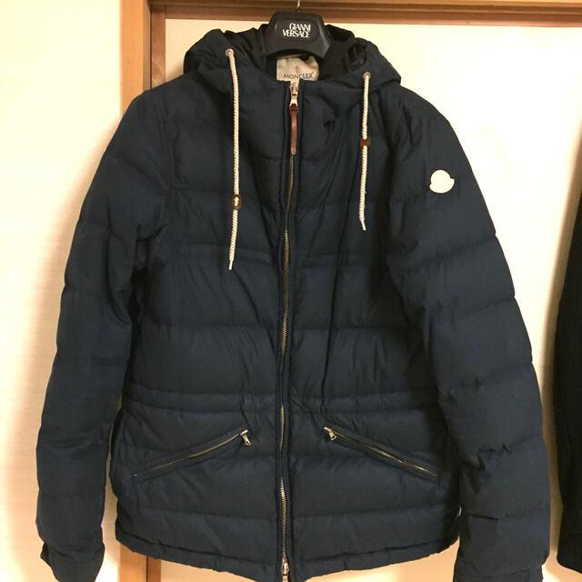 MONCLER(モンクレール)のモンクレール ダウンジャケット メンズのジャケット/アウター(ダウンジャケット)の商品写真