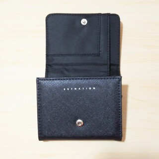 エストネーション(ESTNATION)のESTNATION ミニ財布(折り財布)