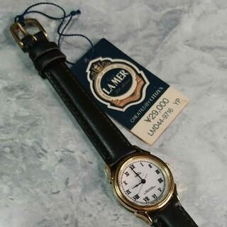 シチズン(CITIZEN)のシチズン 腕時計 LA MER 店舗展示品(腕時計)