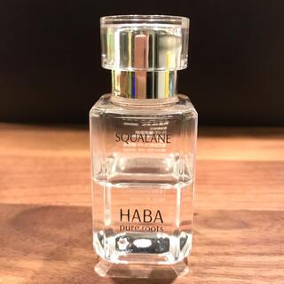 HABA - HABA スクワラン 化粧オイル