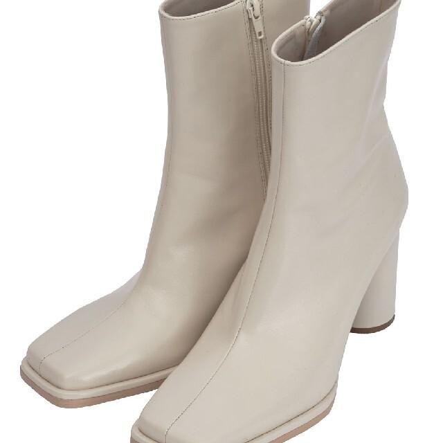 Ameri VINTAGE(アメリヴィンテージ)の新品未使用 アメリヴィンテージ ブーツ レディースの靴/シューズ(ブーツ)の商品写真