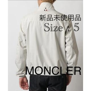 モンクレール(MONCLER)の新品 モンクレール ブルゾン ジャケット メンズ size: 5(ブルゾン)