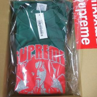 シュプリーム(Supreme)のSupreme®/HYSTERIC GLAMOUR L/S Tee (Tシャツ/カットソー(七分/長袖))