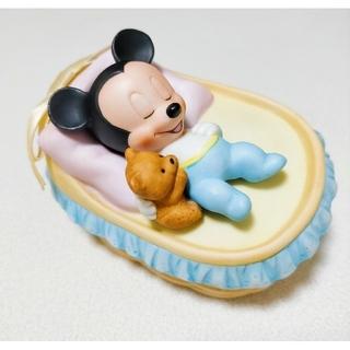 ディズニー(Disney)のディズニー ベビー オルゴール(オルゴール)