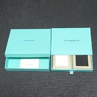 ティファニー(Tiffany & Co.)のTiffany & Co トランプ(トランプ/UNO)