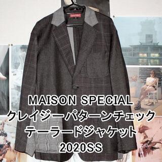 ニードルス(Needles)のMAISON SPECIAL/20SS/テーラードジャケット(テーラードジャケット)
