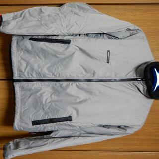 ダイワ(DAIWA)のDAIWA 試着のみ アウトラストリバーシブルインナースーツ LLサイズ(ウエア)