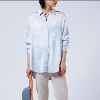 スタニングルアー(STUNNING LURE)のstunning lure オーバーサイズタイダイシャツ(シャツ/ブラウス(長袖/七分))