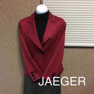 イエーガー(JAEGER)のJAEGER  ジャケット(テーラードジャケット)
