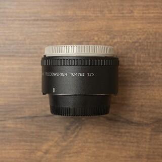 ニコン(Nikon)のNikon 1.7倍テレコン TC-17Eii(その他)