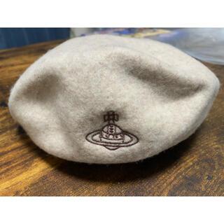 Vivienne Westwood - ヴィヴィアン ウエストウッドviviennewestwood ウールベレー帽