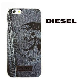 ディーゼル(DIESEL)のDIESEL/iPhone6ケース(iPhoneケース)