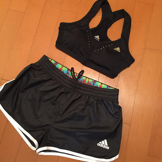 アディダス(adidas)のアディダス スポーツウェアセット(その他)