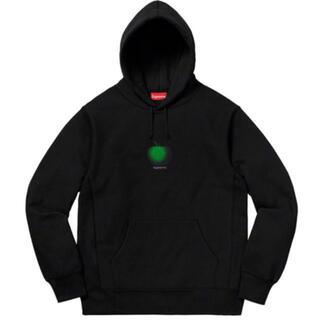 シュプリーム(Supreme)のSupreme Apple Hooded Sweatshirt(パーカー)