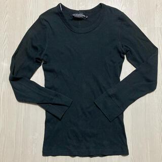 ヴァンキッシュ(VANQUISH)の【美品】VANQUISH UNDER WEAR カットソー(Tシャツ/カットソー(七分/長袖))