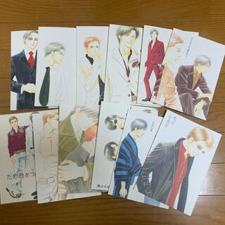 西洋骨董洋菓子店 同人誌12冊セット よしながふみ(ボーイズラブ(BL))