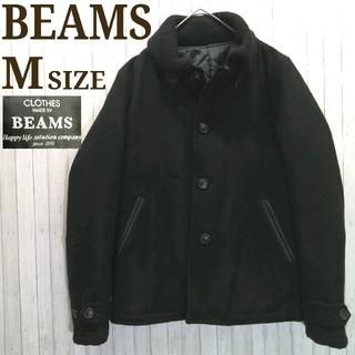 ビームス(BEAMS)の【断捨離】BEAMS ピーコート Mサイズ(ピーコート)