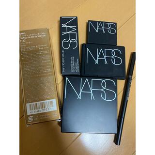 ナーズ(NARS)のNARS セットコスメ(コフレ/メイクアップセット)