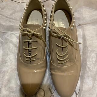 フォクシー(FOXEY)のFOXEY パンプス(ローファー/革靴)