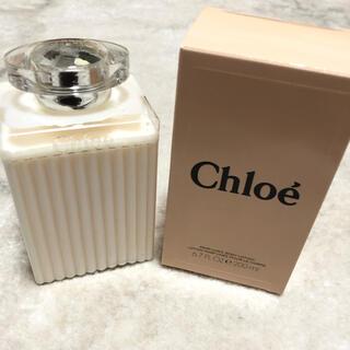 クロエ(Chloe)のクロエ ボディローション 200ml(ボディローション/ミルク)