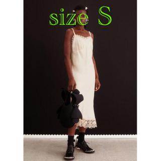 エイチアンドエイチ(H&H)のH&M SIMONE ROCHA sizeS(ロングワンピース/マキシワンピース)