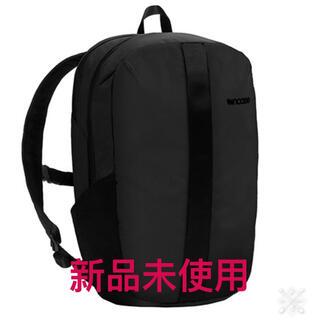 インケース(Incase)の新品 incace Allroute Daypack Black 新品未使用(バッグパック/リュック)