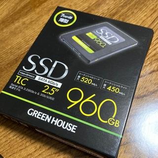 GH-SSDR2SA960   960GB(PCパーツ)