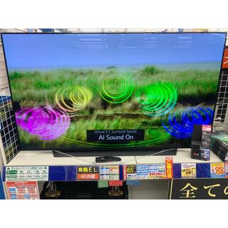 エルジーエレクトロニクス(LG Electronics)のLG OLED65C9PJA 65インチ テレビ 有機EL(テレビ)