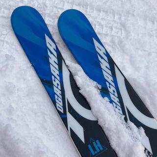 オガサカ(OGASAKA)のオガサカ  スキー板(板)