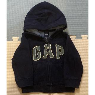 ギャップキッズ(GAP Kids)のGAP kids パーカー(トレーナー)