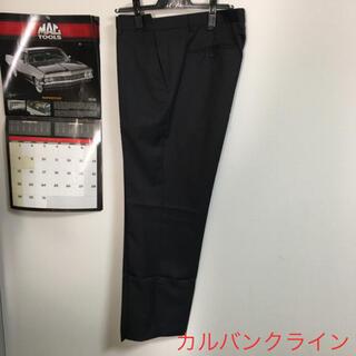 カルバンクライン(Calvin Klein)の美品 カルバンクライン スラックス パンツ(スラックス)
