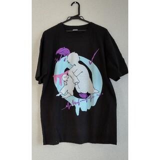 レディー(Rady)のreadyまふまふ半袖Tシャツ お値下げしました。(Tシャツ(半袖/袖なし))