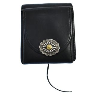 goro's - goro's ゴローズ 二つ折り財布