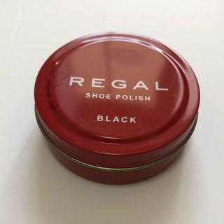リーガル(REGAL)のREGALシュークリーム 黒色(その他)