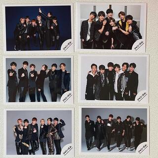 ジャニーズ(Johnny's)のSixTONES Jr時代 公式写真 集合写真(アイドルグッズ)