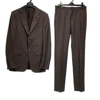 グッチ(Gucci)のグッチ シングルスーツ サイズ7-44R メンズ(セットアップ)
