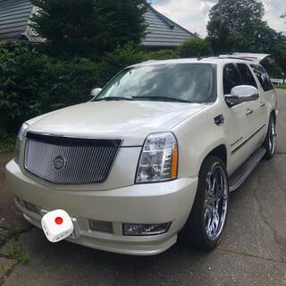 キャデラック(Cadillac)のCadillac キャデラック エスカレード ESV(車体)